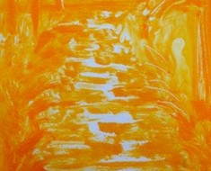 sunwave incandescence (PRIVATE COLLECTION)