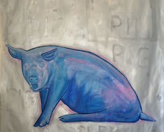 Hey Pig Piggy Pig Pig Pig! (PRIVATE COLLECTION)