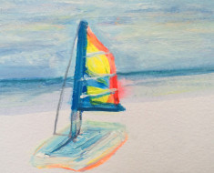 sail away (PRIVATE COLLECTION)
