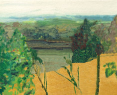 golden vista (PRIVATE COLLECTION)