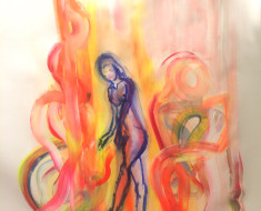 firewalker (PRIVATE COLLECTION)